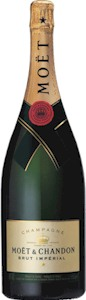 Moet Chandon Brut Imperial NV 3Litre JERABOAM - Buy