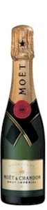 Moet Chandon Brut Imperial Champagne N.V 375ml - Buy