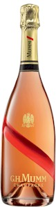Mumm Grand Cordon Rose - Buy