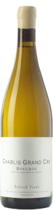Patrick Piuze Chablis Bougros Grand Cru - Buy
