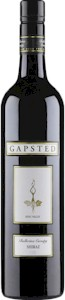 Gapsted Ballerina Canopy Shiraz 2012 - Buy