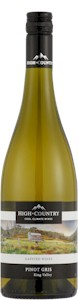 Gapsted High Country Pinot Gris - Buy
