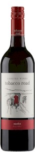 Gapsted Tobacco Road Merlot - Buy