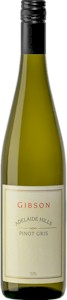 Gibson Adelaide Hills Pinot Gris - Buy
