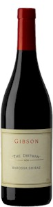 Gibson Dirtman Shiraz - Buy