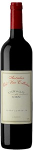 Gibson Old Vine Eden Valley Shiraz - Buy