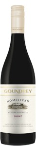 Goundrey Homestead Shiraz 2013 - Buy