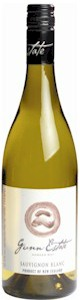 Gunn Estate Sauvignon Blanc 2011 - Buy
