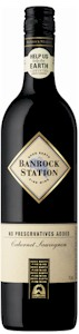 Banrock Station No Preservatives Cabernet 2010 - Buy