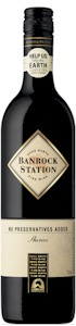 Banrock Station No Preservatives Shiraz 2010 - Buy