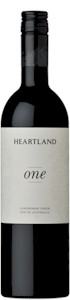 Heartland One Cabernet Shiraz - Buy
