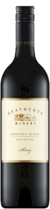 Heathcote Winery Cravens Place Shiraz - Buy