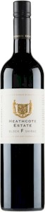 Heathcote Estate Block F Shiraz 2016 - Buy