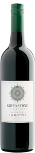 Greenstone Heathcote Sangiovese - Buy