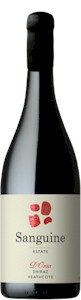 Sanguine dOrsa Shiraz - Buy