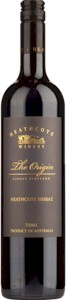 Heathcote Winery Origin Shiraz - Buy
