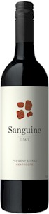 Sanguine Progeny Shiraz - Buy