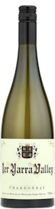 Hoddles Creek 1er Yarra Valley Chardonnay - Buy