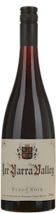 Hoddles Creek 1er Yarra Valley Pinot Noir - Buy