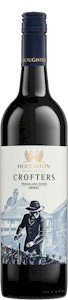 Houghton Crofters Shiraz 2014 - Buy