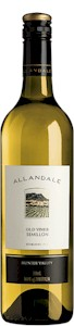 Allandale Old Vines Semillon - Buy