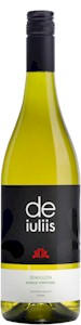 De Iuliis Single Vineyard Semillon - Buy