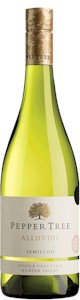 Pepper Tree Alluvius Hunter Valley Semillon - Buy