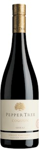Pepper Tree Coquun Hunter Valley Shiraz - Buy