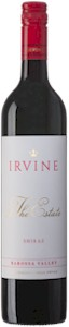 Irvine Barossa Estate Shiraz - Buy