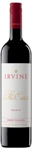 Irvine Eden Valley Estate Shiraz - Buy