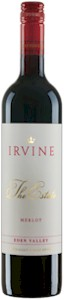Irvine Estate Merlot 2015 - Buy