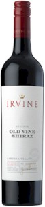 Irvine Old Vine Shiraz - Buy