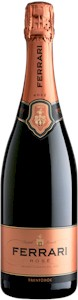 Ferrari Brut Rose Trento DOC - Buy