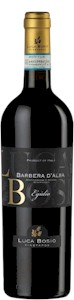 Luca Bosio Barbera dAlba Egidio DOC - Buy