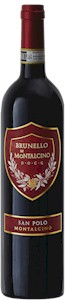 San Polo Brunello di Montalcino - Buy