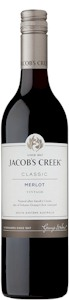 Jacobs Creek Classic Merlot 2015 - Buy