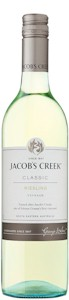 Jacobs Creek Classic Riesling 2015 - Buy