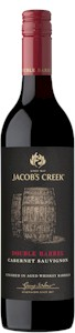 Jacobs Creek Double Barrel Cabernet Sauvignon - Buy