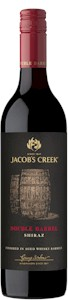 Jacobs Creek Double Barrel Shiraz - Buy