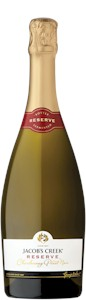 Jacobs Creek Reserve Pinot Chardonnay - Buy