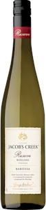 Jacobs Creek Reserve Riesling - Buy