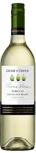 Three Vines Semillon Sauvignon Viognier - Buy