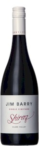 Jim Barry Single Vineyard Shiraz - Buy