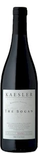 Kaesler Bogan Shiraz - Buy