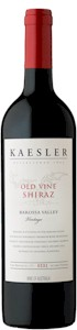 Kaesler Old Vine Barossa Shiraz - Buy