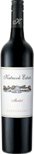 Katnook Estate Merlot - Buy