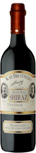 Kay Brothers Block 6 Shiraz 1993 - Buy