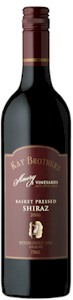 Kay Brothers Amery Basket Pressed Shiraz 2008 - Buy