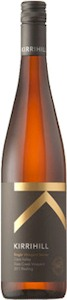 Kirrihill Estates Watervale Riesling 2015 - Buy