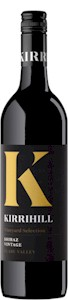 Kirrihill Vineyard Shiraz - Buy